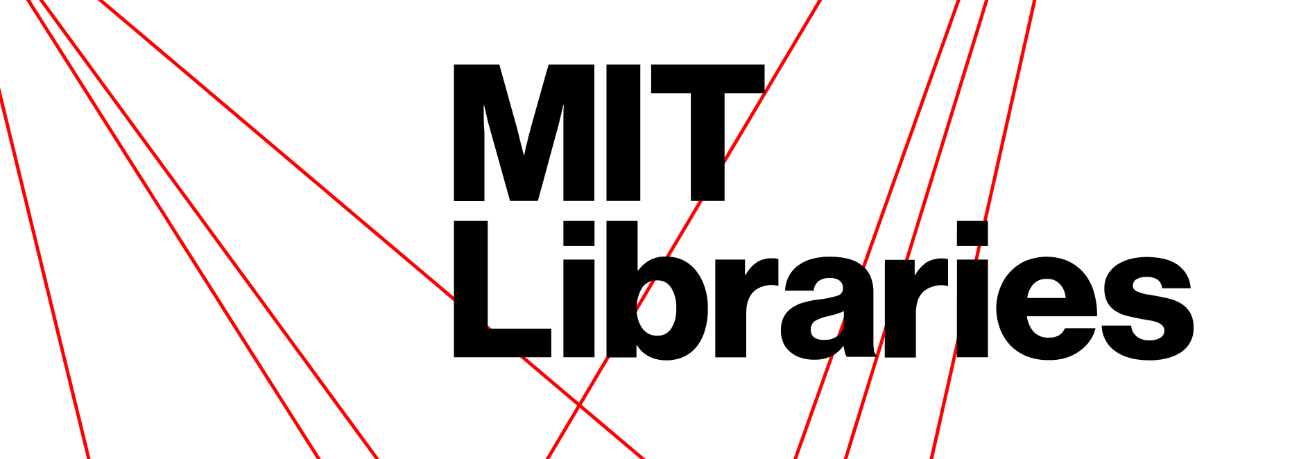 MIT Libraries Logo